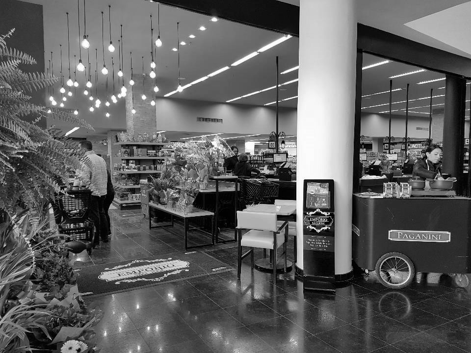 Empório São José inaugura no  Shopping Crystal