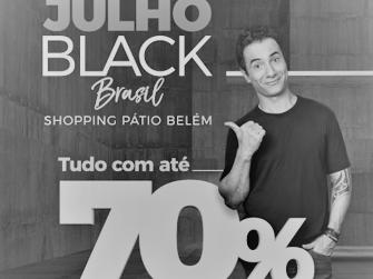 Sale seanson attracts public to Shopping Pátio Belém
